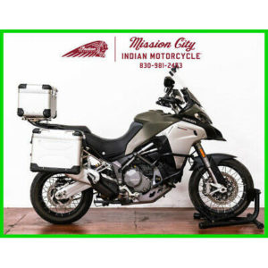 2017 Ducati Multistrada 1200 Enduro Tour Package Phantom Grey 1200 Enduro Phanto 2017 Ducati Multistrada 1200 Enduro Tour Package Phantom Grey 1200 Enduro