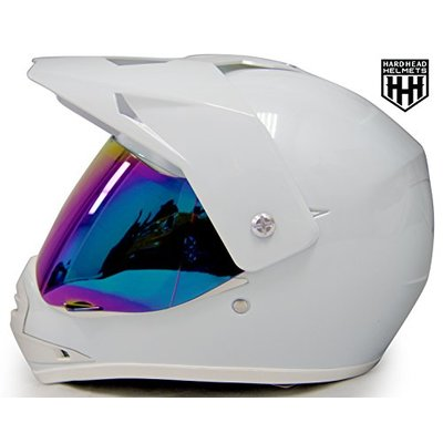 SmartDealsNow – HHH DOT Youth & Kids Helmet for Dirtbike ATV Motocross MX Offroad Motorcyle Street bike Snowmobile Helmet with VISOR