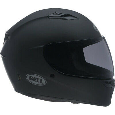 Bell Qualifier Matte Black Helmet size 2X-Large