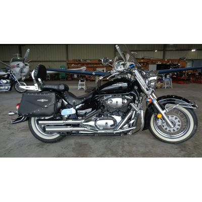 2005 Suzuki Boulevard C50T  05 Suzuki Boulevard C50T Loaded Low Miles, Runs Excellent…Ride it Away