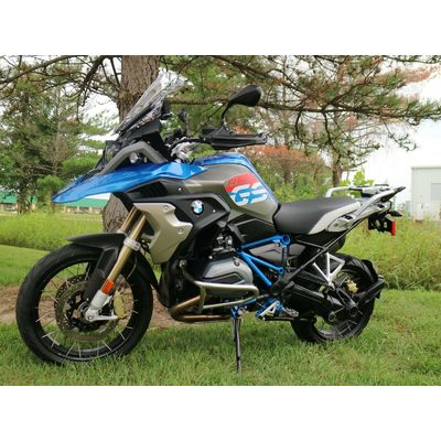 2018 BMW R-Series  2018 BMW R1200GS, Rallye Edition, Keyless, 21K Miles, Great Deal