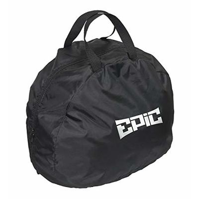 EPIC Helmet Bag Deluxe (black, X-Large)